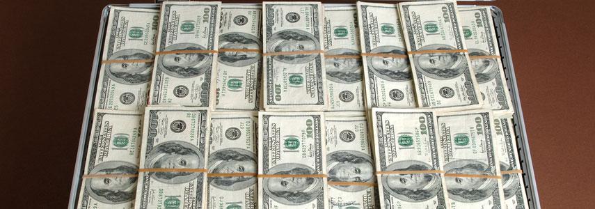 Коррупция в госзакупках